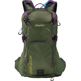 Platypus Siouxon 10 Pack Women rad ranger green